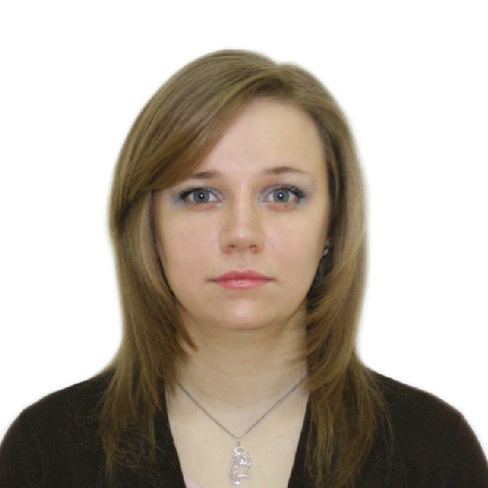 Будакова Анна Васильевна
