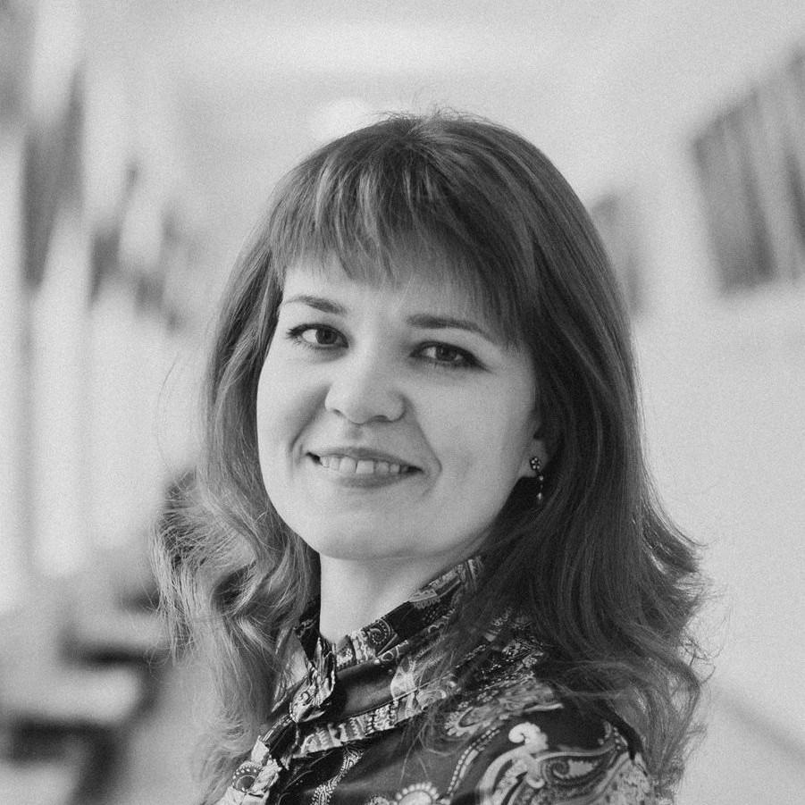 Есипенко Елена Александровна