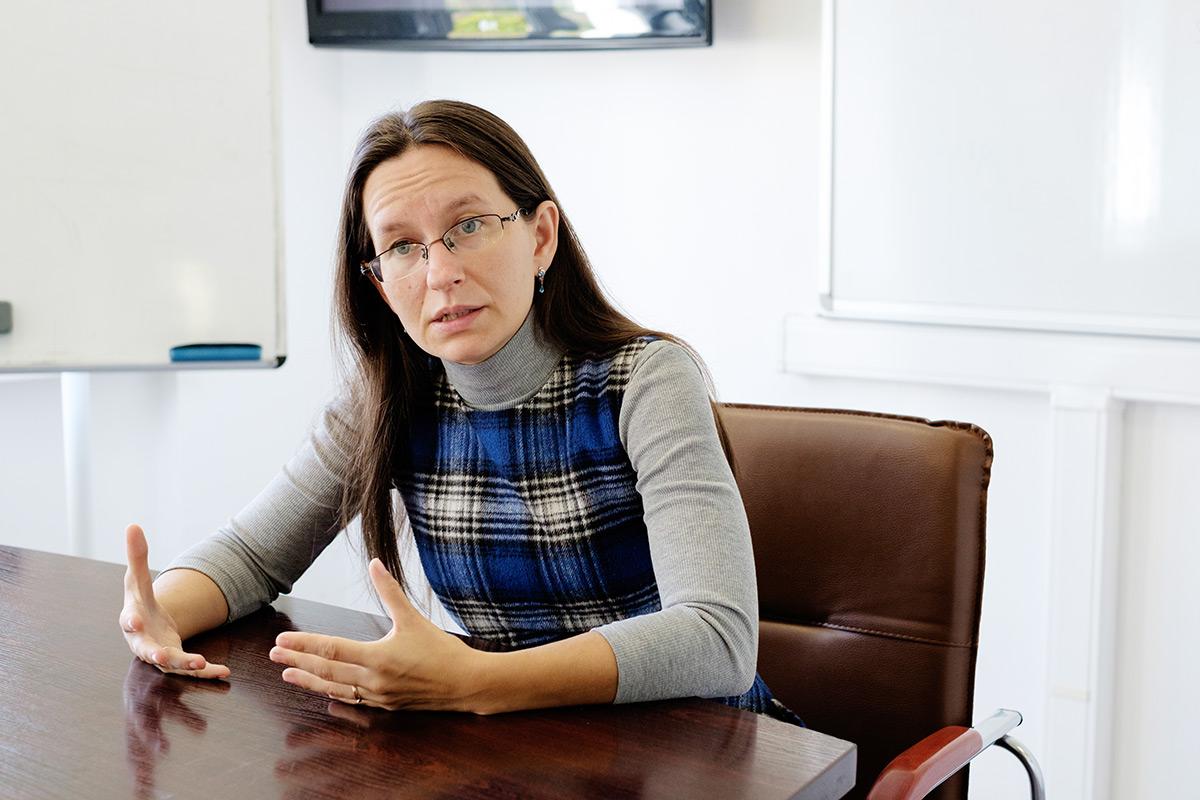 Куликова Софья Петровна